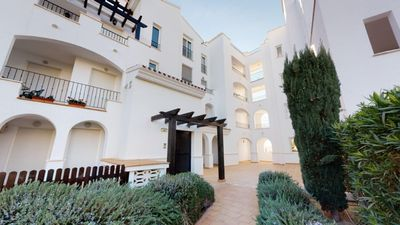 EAC1000102: Apartment in Torre Pacheco