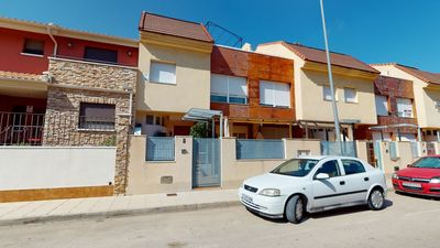 TFSHO143: Townhouse  in San Pedro del Pinatar
