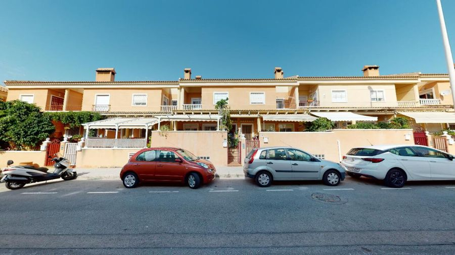 TFSLP04.105: Townhouse  for sale in Elche