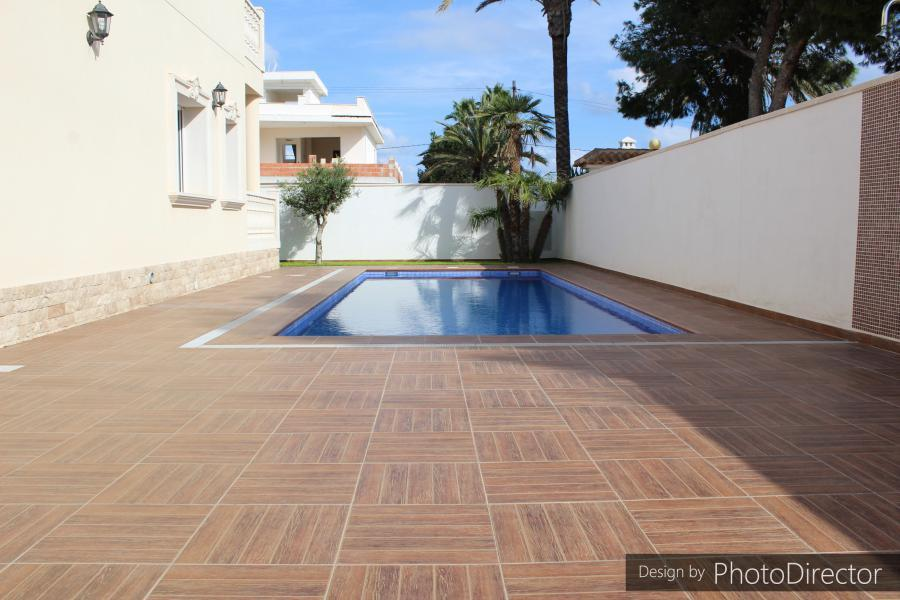 EAPD1309: Villa for sale in Cabo Roig