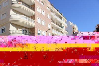 EAPD1469: Apartment in Torrevieja