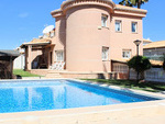 EAPD1678: Villa for sale in Playa Flamenca