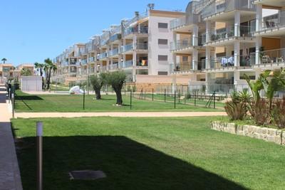 EAPD2137: Apartment in Villamartin