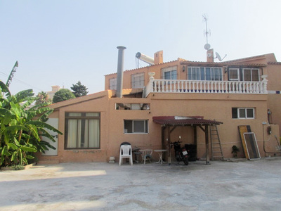 EAPD2155: Apartment in Torrevieja
