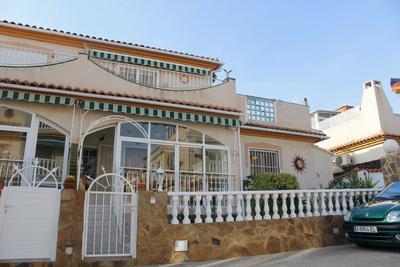 EAPD2210: Villa in Playa Flamenca