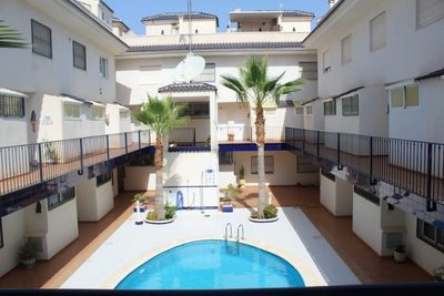 EAPD2406: Apartment in Torrevieja