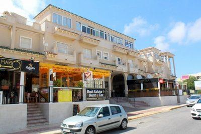 EAPD2364: Commercial in Playa Flamenca