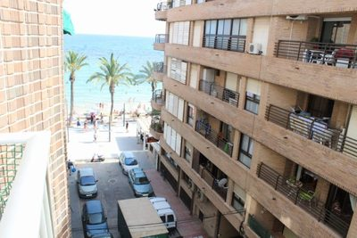 EAPD2448: Apartment in Torrevieja
