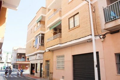 EAPD2470: Apartment in San Pedro del Pinatar