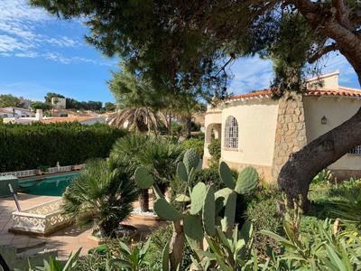 EAPD2624: Villa in Javea