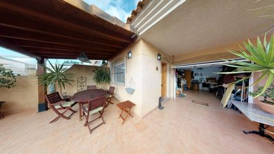 EAPD2641: Townhouse  in Los Alcazares