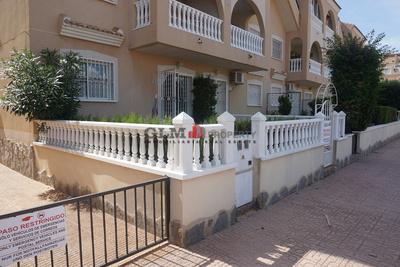 0696SLA: Apartment in Los Alcazares