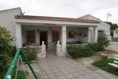 0736SLL: Chalet in Las Lomas del Rame
