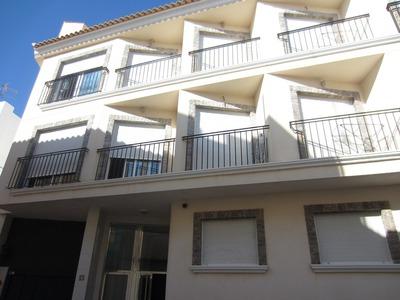 0510SLA: Apartment in Los Alcazares