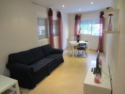 0026RSLA: Apartment in Los Alcazares