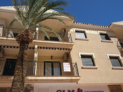 0258SLA: Apartment in Los Alcazares