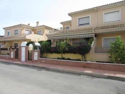0321SSJ: Duplex in San Javier