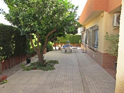 0415SPE: Chalet in Pozo Estrecho