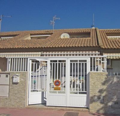 0499SLA: Duplex in Los Alcazares