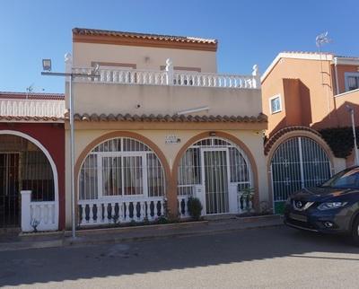 0592SLN: Bungalow in Los Narejos