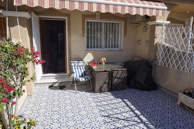 0632SLA: Duplex in Los Alcazares