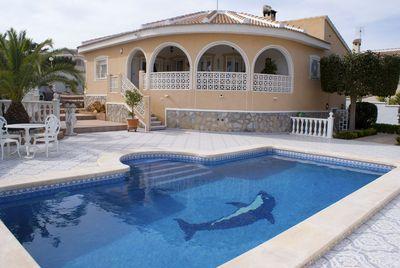 LPSLP103: Villa in Ciudad Quesada