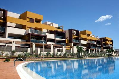 LPGOM101: Apartment in Orihuela Costa