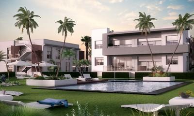LPEUR107: Apartment in Ciudad Quesada