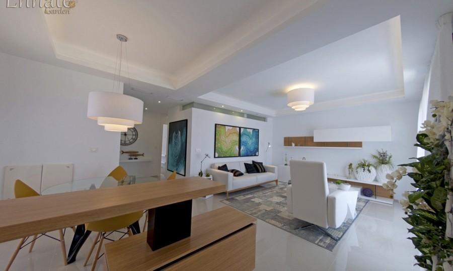 LPEUR107: Apartment for sale in Ciudad Quesada