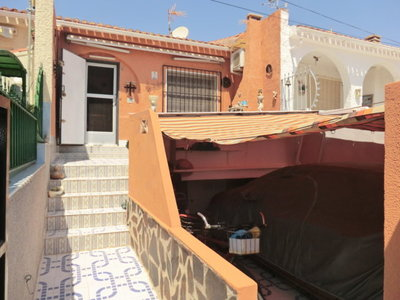 LPTAY113: House in Torrevieja