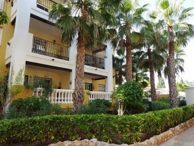 LPAVS101: Apartment in Aldea del Mar