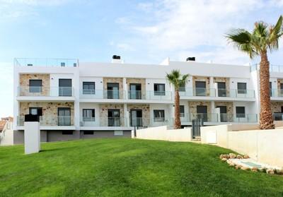 LPTRV102: Apartment in Punta Prima