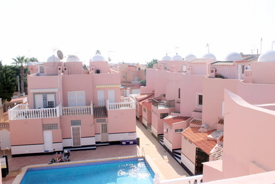 LPOMG101: Townhouse in Torrevieja