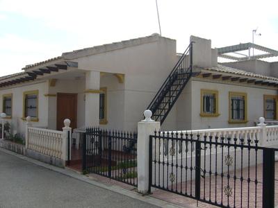 LPSMA109: Bungalow in Playa Flamenca