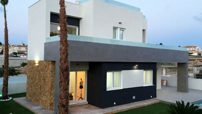 LPAHI101: Villa in Torrevieja