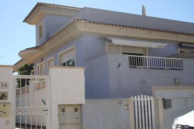 LPBMS118: House in El Carmoli.