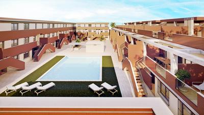 LPPWM112: Apartment in Cabo Roig