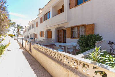 LPRPF167: Townhouse in Playa Flamenca