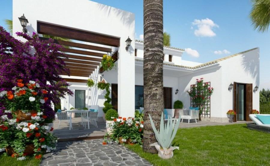 LPTRV103: Villa for sale in La Finca Golf Course