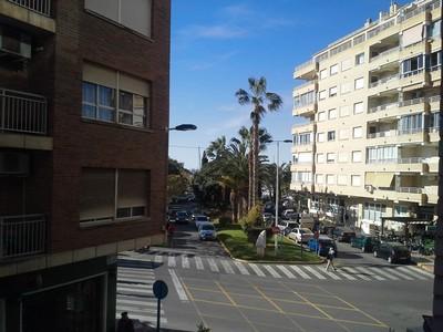 LPINP101: Hotel in Torrevieja