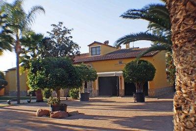 LPRPF134: Villa in San Juan