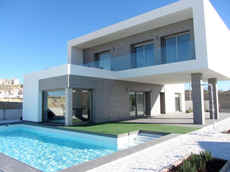 LPMLJ104: Villa for sale in Benijófar