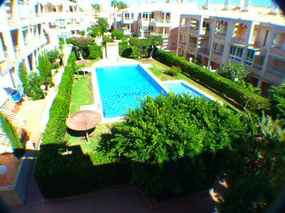LPARB127: Apartment in Torrevieja
