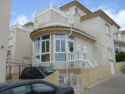 LPSMA118: Villa in Villamartin