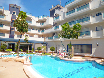 LPSIG108: Apartment in Cabo Roig