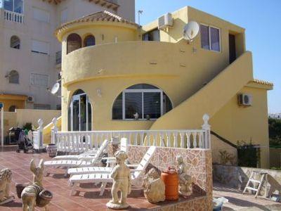 LPSMA104: Villa in La Zenia