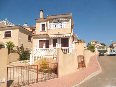 LPSIG123: Villa in Orihuela Costa