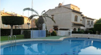 LPRAS111: Townhouse in Torrevieja
