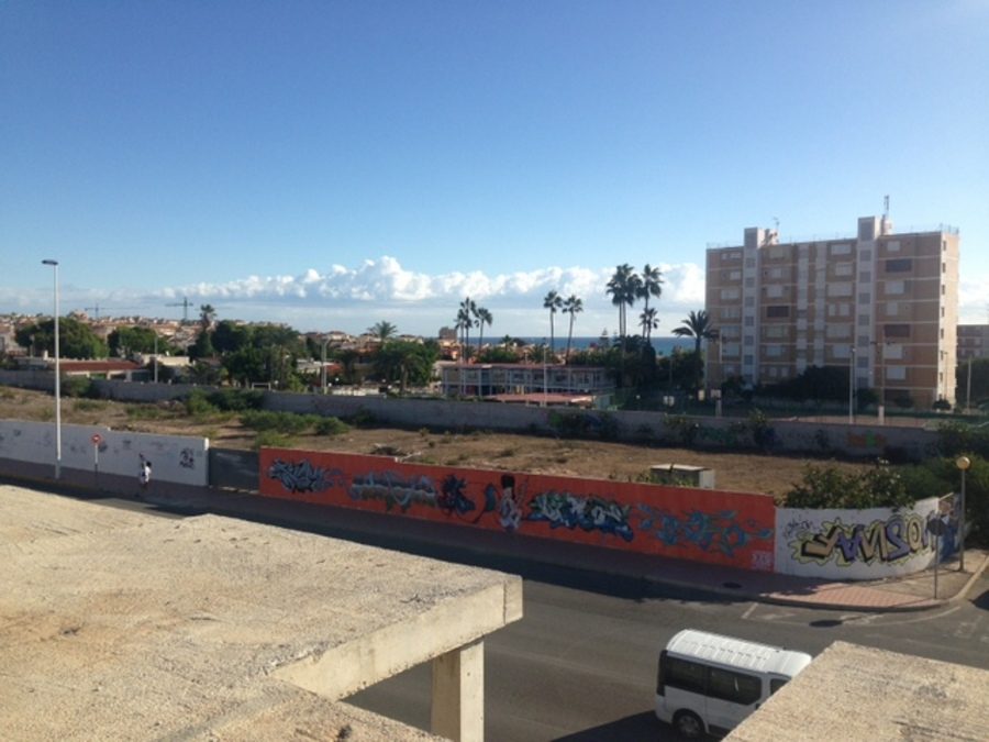Apartments For Sale In Torrevieja