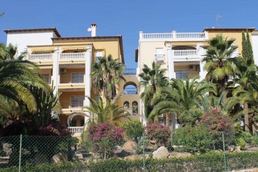 Ref Lpjxp107 Apartment For Sale In Aldea Del Mar
